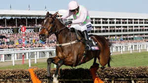 Douvan will head for the Queen Mother Champion Chase