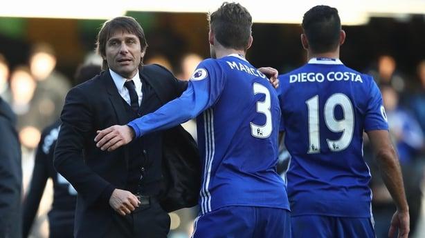 Antonio Conte has secret Liverpool regret
