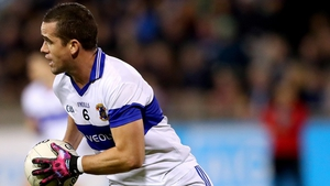Ger Brennan: 'If a guy is living and working in the area and he wants to play Gaelic football, then why not?'