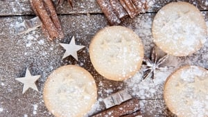 6.5% of Irish consumers have bought a mince pie already this year, a purchase worth €383,000 to retailers