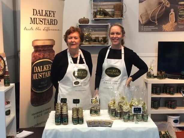 Dalkey Mustard