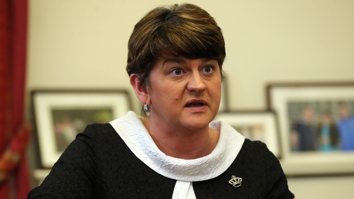 SDLP says Arlene Foster must make way for public inquiry