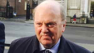 Michael Noonan has said formal negotiations will take place between Britain and the European Union