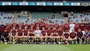 Galway minors were beaten in the All-Ireland semi-final