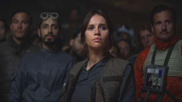 The new series will be a prequel to Rogue One