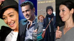 Ruth Negga, Colin Farrell, Sing Street and Caitriona Balfe all secured Golden Globe nominations