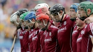 Galway have yet to play a home game in the Leinster championship