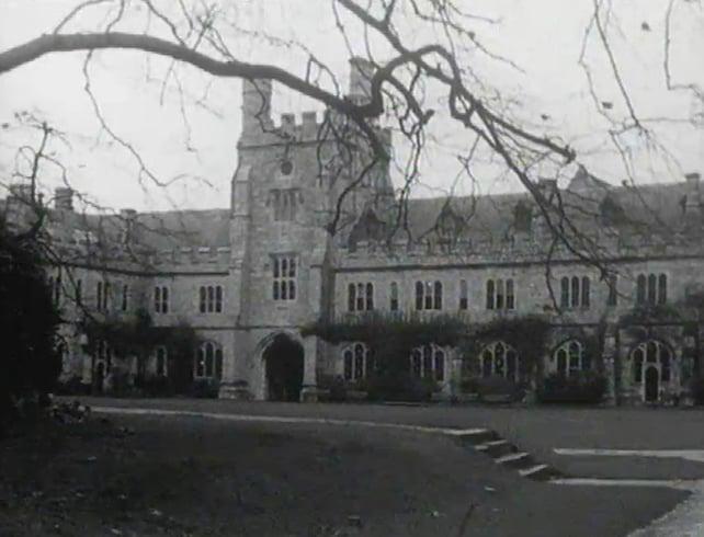 University College Cork (1966)