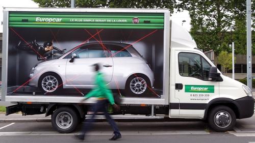 Europcar Group Buys Irish Franchisee
