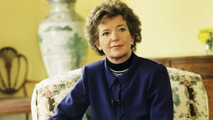 Mary Robinson features in the new RTÉ One documentary No Country For Women.