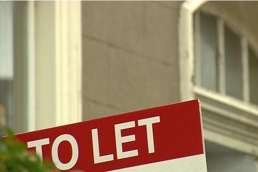 Rents hit record levels above peak of Celtic Tiger