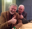 Patrick Bergin joins Marty in the studio for a chat. Do listen!