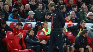 Jurgen Klopp admits his side have been guilty of over-loading the attacking emphasis at the expense of the defensive