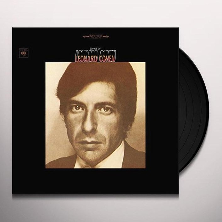 Vinyl & Wine remembers Leonard Cohen