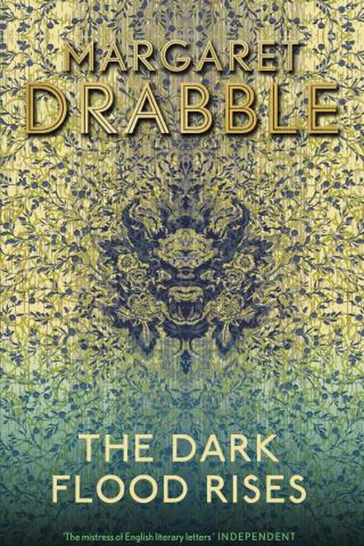 """""""The Dark Flood Rises"""" by Margaret Drabble"""