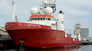 The search for MH370 was led by engineering group Fugro
