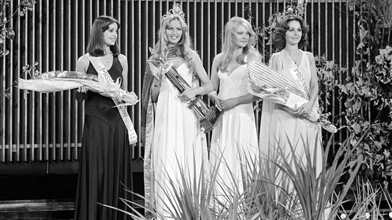Miss Ireland Contest