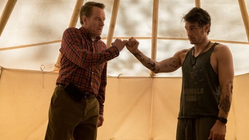 I pinky swear that even Bryan Cranston and James Franco can't save this movie