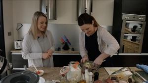 Tastes Like Home: Catherine makes a Full Irish Breakfast with Potato Cakes