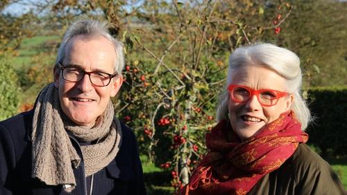 Darina & Rory's Christmas Quail Eggs with Cumin