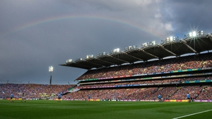 Croke Park is set to host a series of big Championship weekends
