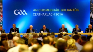 The GAA Congress have approved the Super 8 proposal