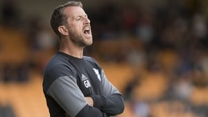 Gary Rowett brought stability to a Birmingham side he inherited in disarray