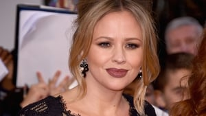 Kimberley Walsh is a mum again for the second time