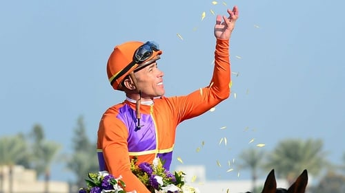 Jockey Garrett Gomez found dead in Arizona hotel room