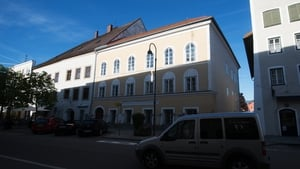 It is not yet clear what will happen with the yellow corner house at 15 Salzburger Vorstadt Street