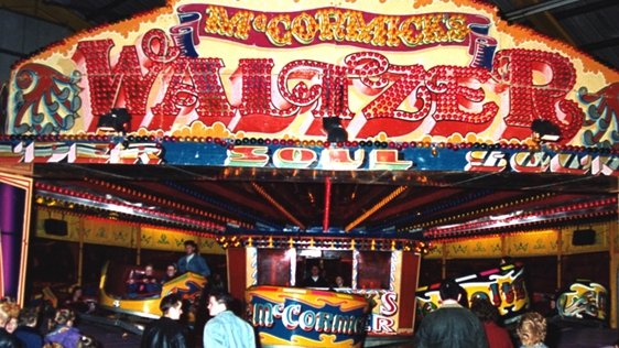 Waltzer At Funderland