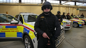 The new armed support unit is to be based in Cavan, and will complement the two other border-based armed units in Dundalk and Donegal