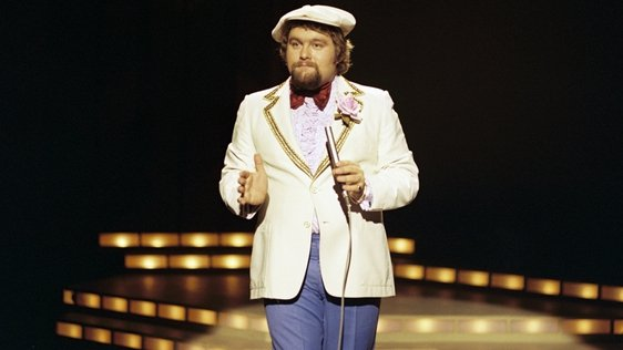 Liberty Boy Brendan Grace