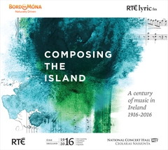 Composing the Island