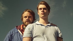 Moe Dunford and Nicholas Galitzine in John Butler's Handsome Devil.