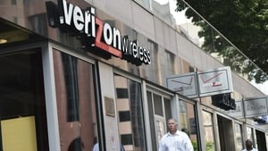 Verizon agreed to buy Yahoo's core internet business for $4.8bn - before details of a large cyber attack surfaced