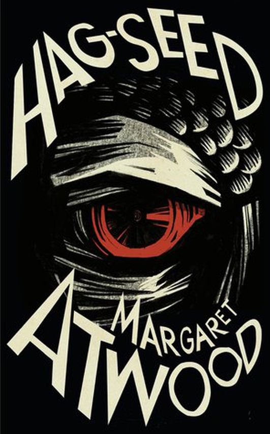 "Review:  ""Hag Seed"" by Margaret Atwood"