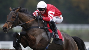 Coneygree will not feature in the King George VI Chase at Kempton