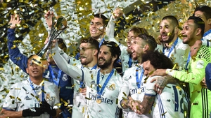 Madrid defeated Kashima Antlers after extra time in Japan