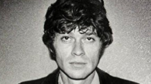 Robbie Robertson, as he appears on the front cover of his 2016 memoir, Testimony