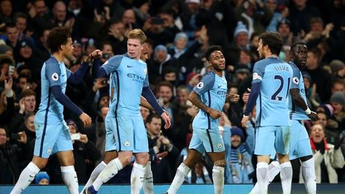 Live score  Sunderland v Manchester City 1c288938dcefc