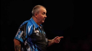 Phil Taylor: 'This is the right time. I have a sense of relief'