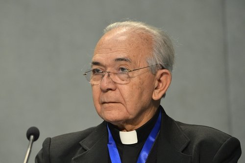 Vatican trial finds three priests guilty of abuse
