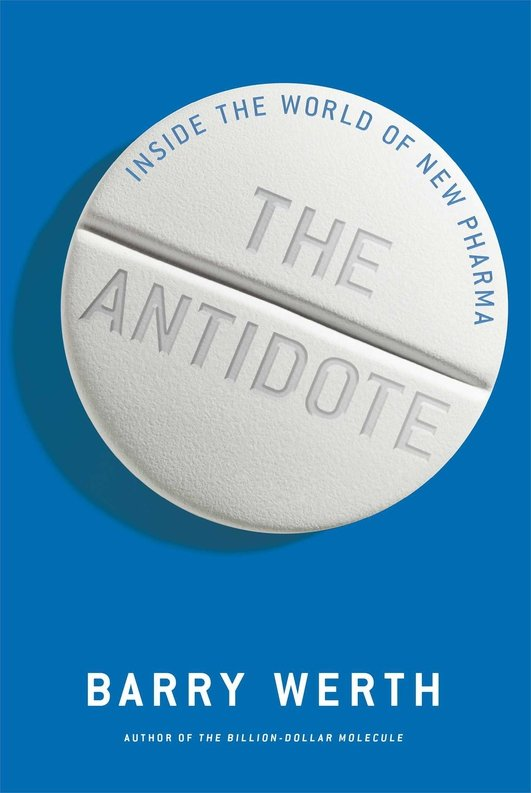 The Antidote -