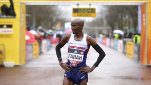Mo Farah himself has never been accused of any wrongdoing