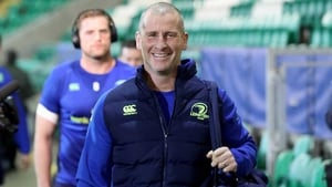 Stuart Lancaster says Leinster have been improving all season