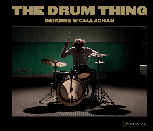 Review:  'The Drum Thing' by Deirdre O'Callaghan