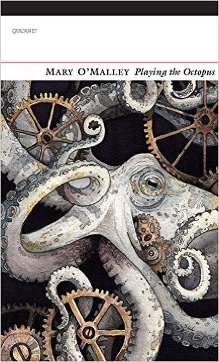 """Playing The Octopus"" by Mary O'Malley"