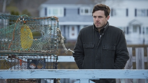 Casey Affleck puts in a nuanced and moving central performance as Lee Chandler