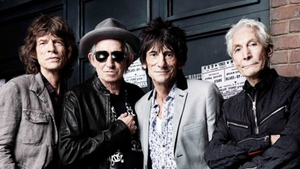 The Rolling Stones will play Croker on May 17